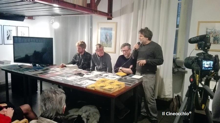 L'inseguitore: José Muñoz, Tito Faraci e Paolo Tognetti ci presentano la nuova edizione del racconto di Julio Cortázar