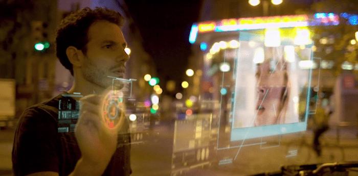 [cortometraggio] La ricerca dell'amore perduto in un mondo ipertecnologico al centro di Lost Memories 2.0