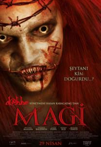 MAGI poster turchia