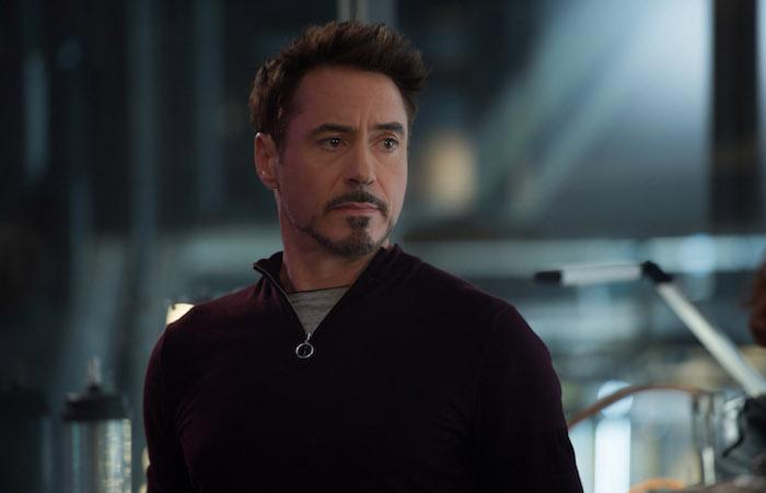 Robert Downey Junior 14