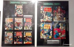 Star Wars spazio WOW 17