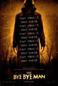 ThByeByeMan poster