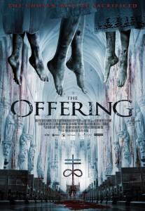 The Offering locandina