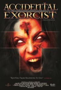 accidental exorcism locandina