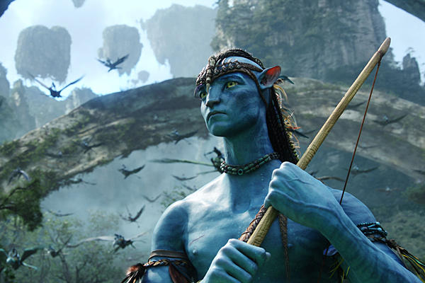 James Cameron prepara 4 seguiti per Avatar