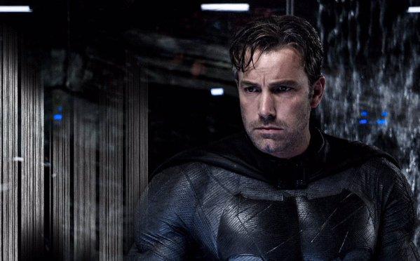 Ben Affleck sarà regista e protagonista del prossimo film di Batman