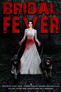 bridal fever poster