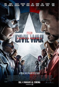 civil war locandina