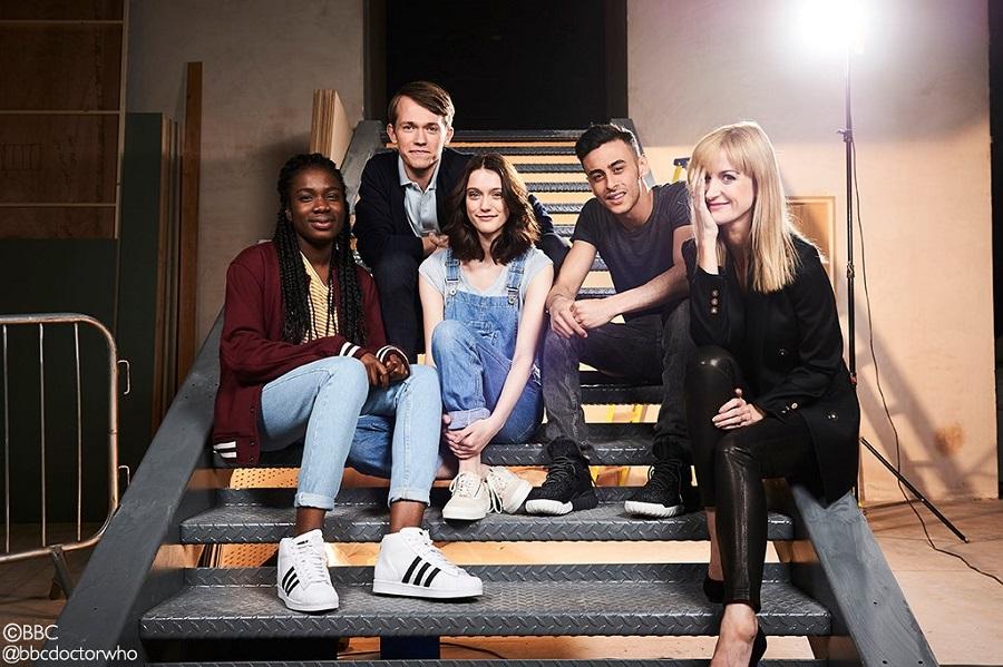 Class: BBC Three annuncia i protagonisti dello spin-off di Doctor Who