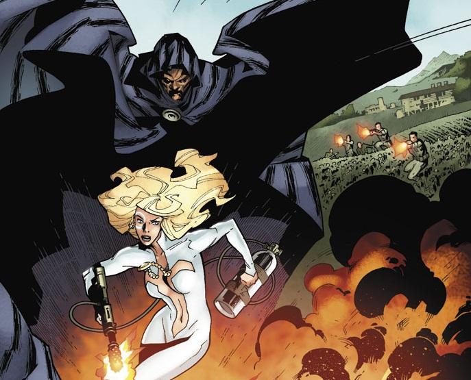 Cloak e Dagger: i due eroi Marvel in una serie TV di Freeform