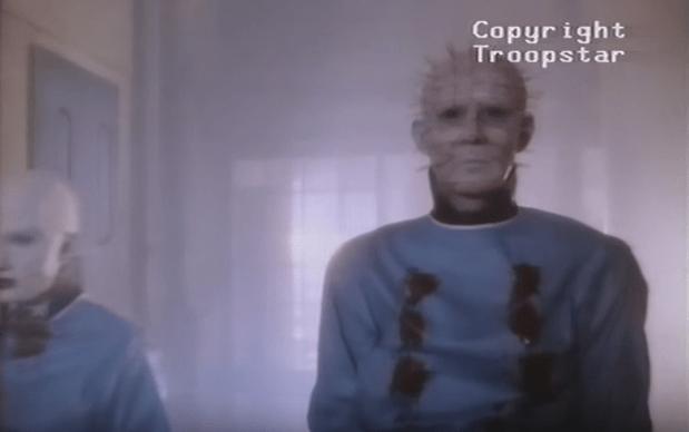 Online la famigerata scena 'del chirurgo' di Hellbound: Hellraiser II a lungo inedita