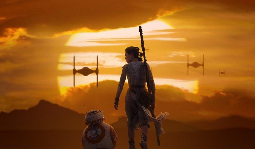 honest Star Wars Il risveglio della Forza trailer