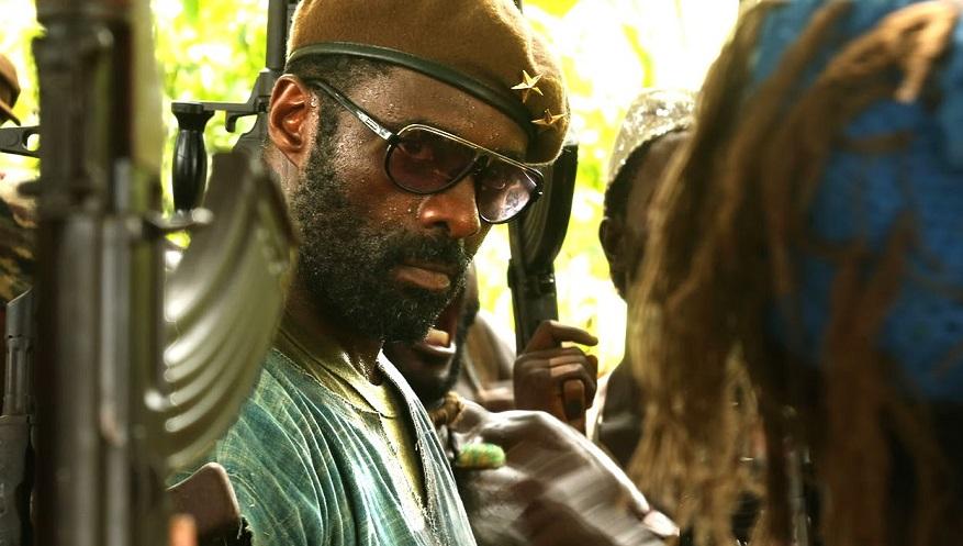 Idris Elba attivista politico nella Londra del 1970 per la miniserie Guerrilla