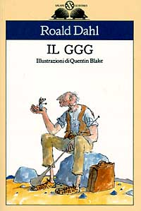 il ggg libro dahl