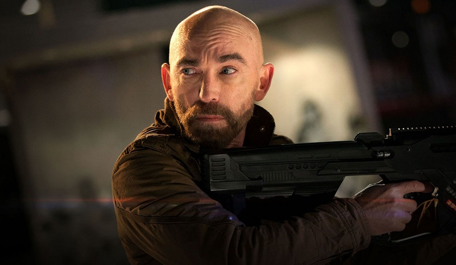 Jackie Earle Haley protagonista in The Dark Tower e nella serie The Tick