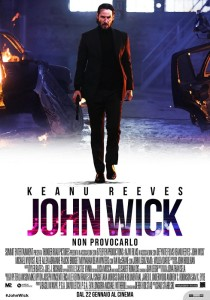 john wick locandina