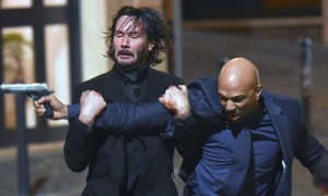 John Wick 2 common