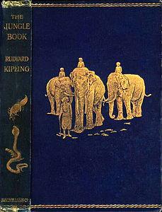 libro della giungla 1