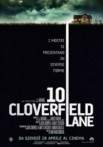 locandina 10 Cloverfield Lane