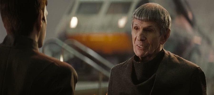 Leonard Nimoy verrà ricordato in Star Trek Beyond