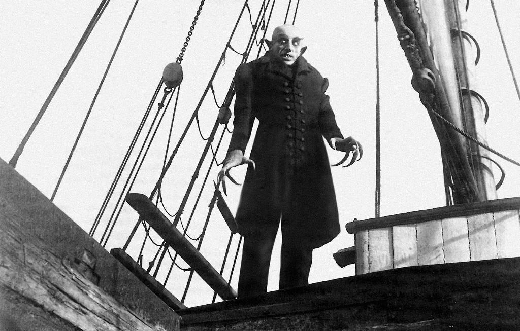 Robert Eggers: 'Sono scioccato, il mio prossimo film sarà il remake di Nosferatu'