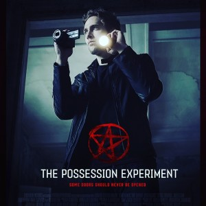 possession experiment poster
