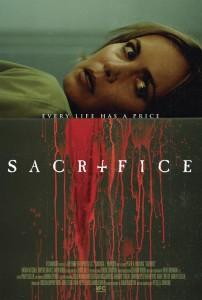 sacrifice locandina radha