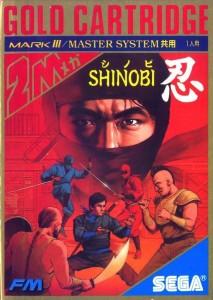 shinobi 2
