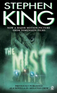 the mist king