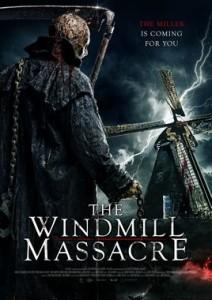 windmill massacre poster
