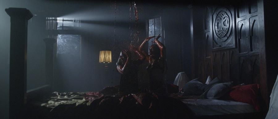 Jeff Maher porta a Cannes un letto infestato con Bed of the Dead