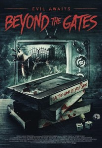 Beyond the Gates  Jackson Stewart