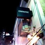 Cambiare tokyo bar
