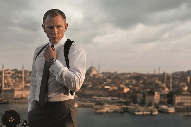 Daniel-Craig-bond