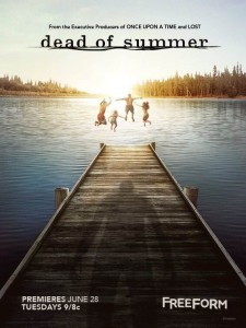 Dead of Summer locandina