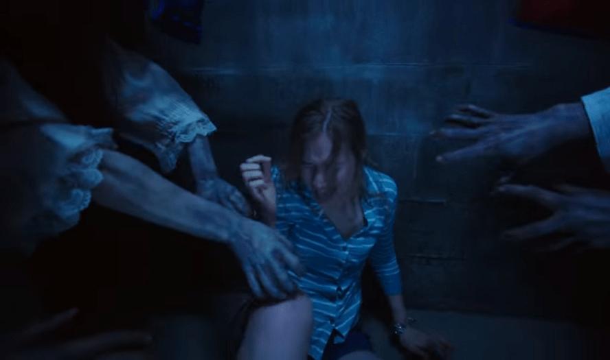 Aria di horror anni '80 nel primo trailer della serie Dead of Summer