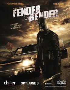 Fender_Bender_Mark_pavia_poster