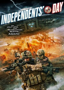 Independent's Day locandina