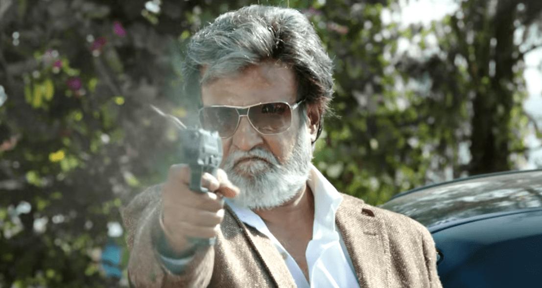Rajinikanth torna sul grande schermo nell'action Kabali