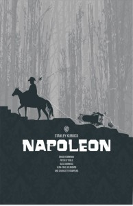Kubrick Napoleon locandina
