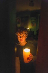 LIGHTS OUT - TERRORE NEL BUIO 2