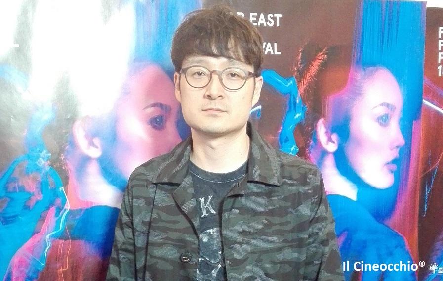 Intervista a Park Hoon-jung, regista di The Tiger, il film di apertura del FEFF 18
