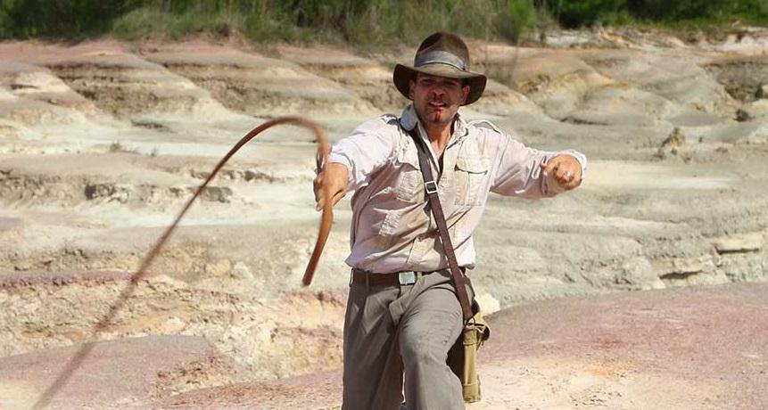 Emozionante trailer per Raiders! il fan film ispirato a Indiana Jones