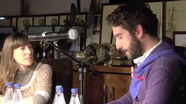 Juan Antonio Bayona e Lionsgate insieme per l'horror Marrowbone