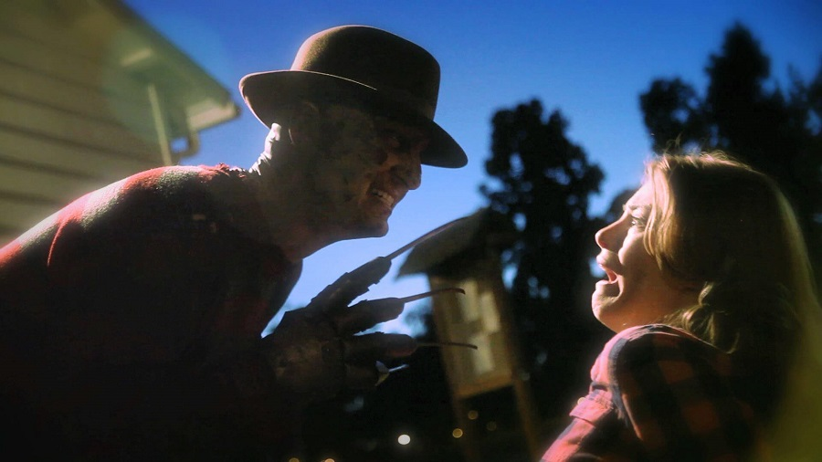 [cortometraggio] Krueger - The Legend of Elm Street esplora le origini di Freddy