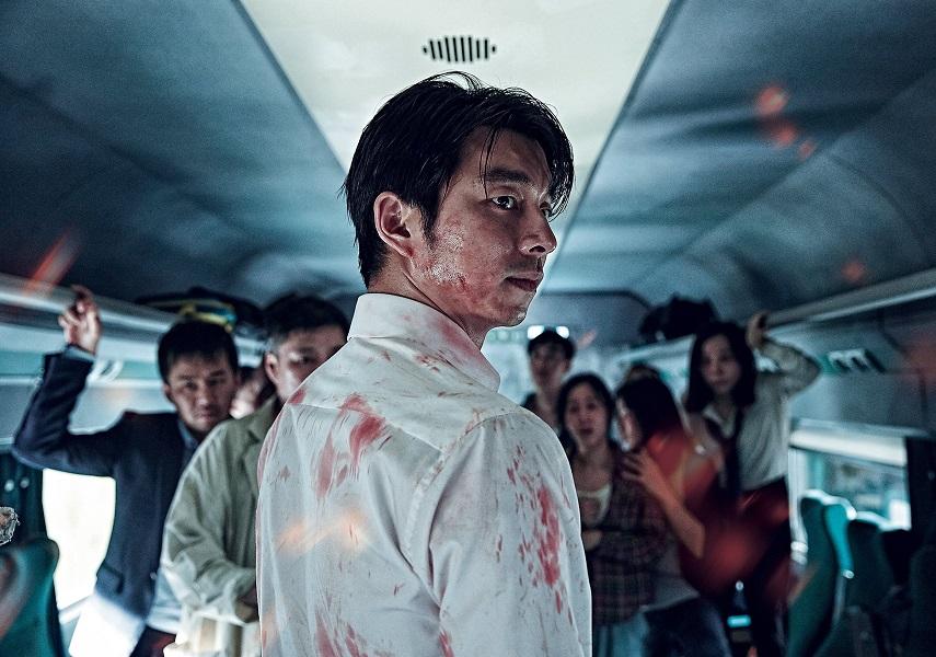 Yeon Sang-ho diffonde un virus mortale in Corea con il trailer di Train to Busan