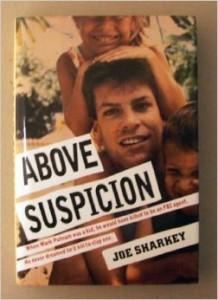 above suspicion libro