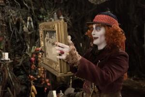 ALICE specchio