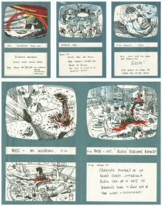 alien-Chestburster-storyboard
