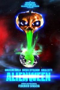 alienween locandina